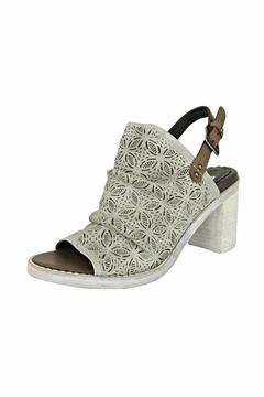 Naughty Monkey Nyxx Wrap Heel - Product List Image