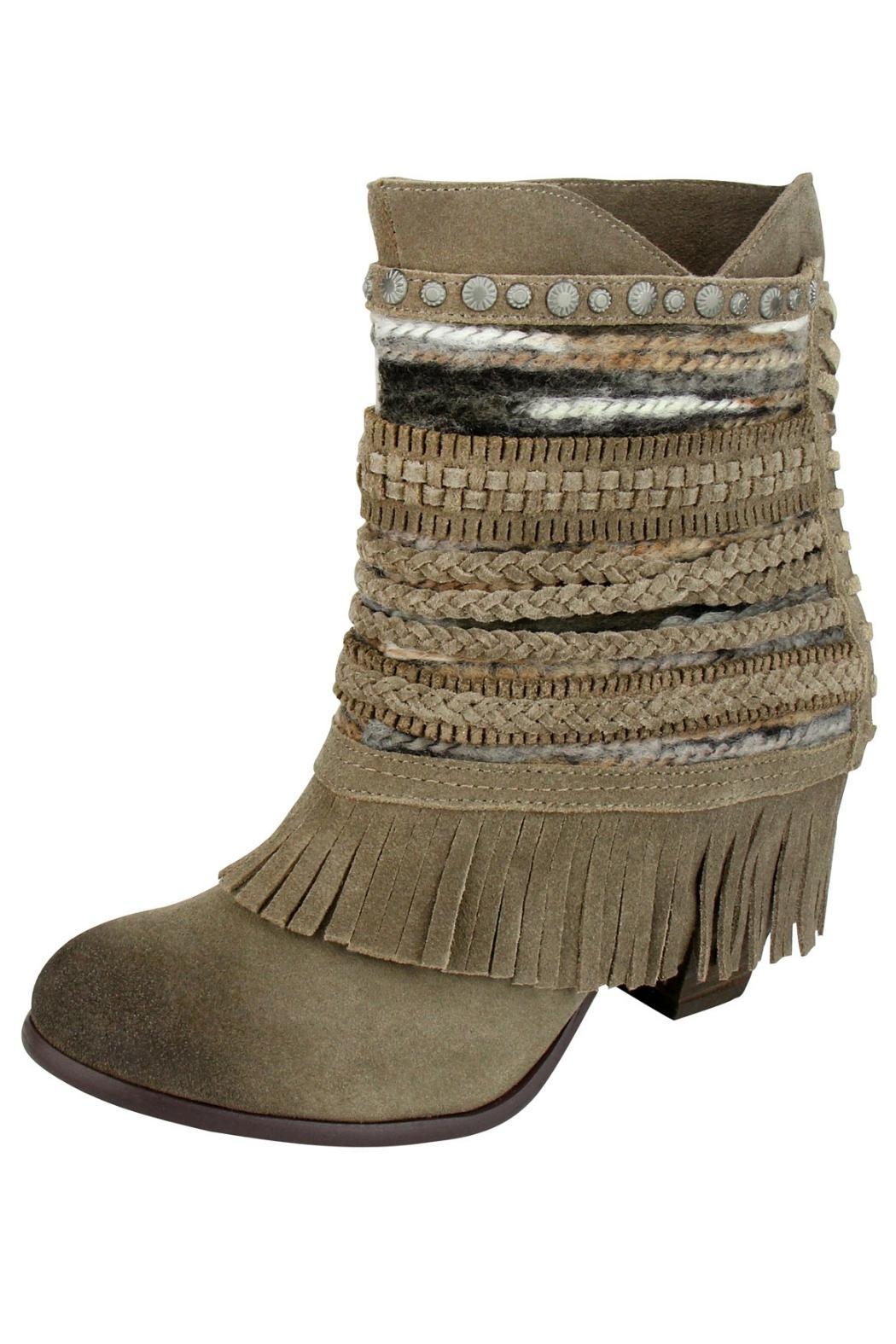 70f4398771d Naughty Monkey Poncho Boots from Pennsylvania by Addictive Apparel ...