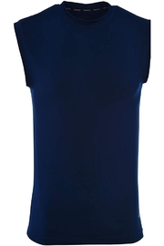 Nautica Men's Base Layer Muscle Tops - Front cropped