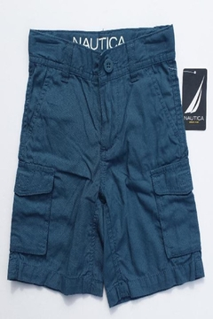 Nautica Toddler Cargo Shorts - Product List Image