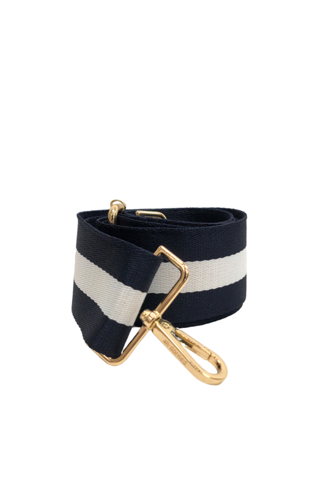 Ahdorned Nautical Adjustable Strap - Main Image