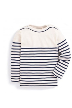 Shoptiques Product: Nautical Breton Top