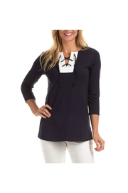 Duffield Lane Nautical Classic Tunic - Product Mini Image