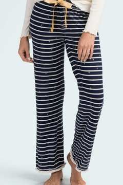 Hatley Nautical Starburst Bottoms - Product List Image