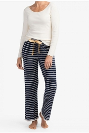 Hatley Nautical Starburst Bottoms - Side cropped