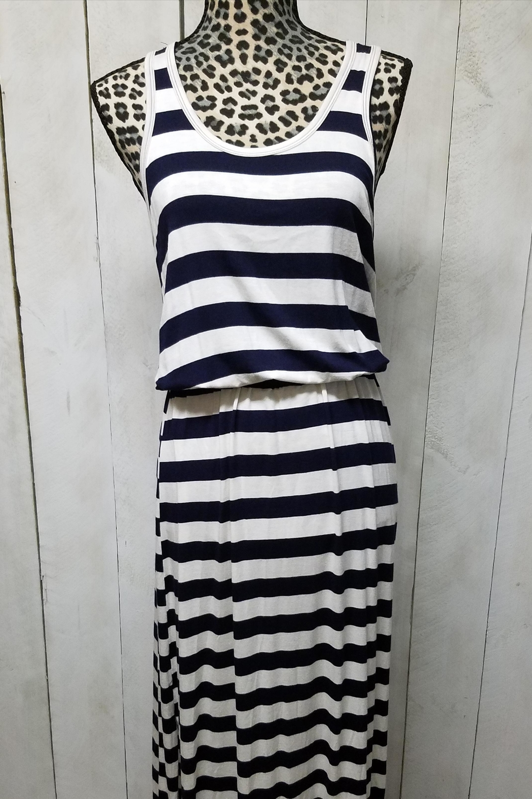 52446b08943 Love in Nautical Sundress from Minnesota by Mis Lyn — Shoptiques