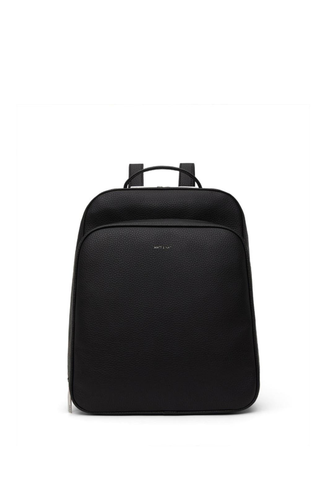 Matt & Nat Nava Purity Backpack - Front Cropped Image