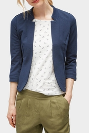 Tom Tailor Navy Blazer - Product Mini Image