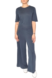 Just Female Navy Blue Jumpsuit - Product Mini Image