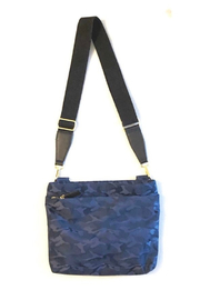 Equipt4U Navy Camo  Crossbody - Product Mini Image
