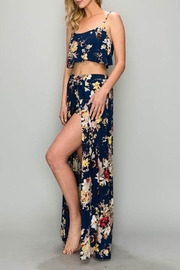 AAKAA Navy Floral Set - Product Mini Image