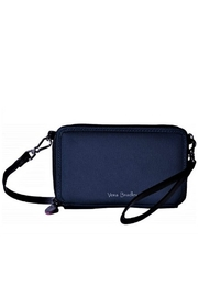 Vera Bradley Navy Midtown All-In-One - Product Mini Image