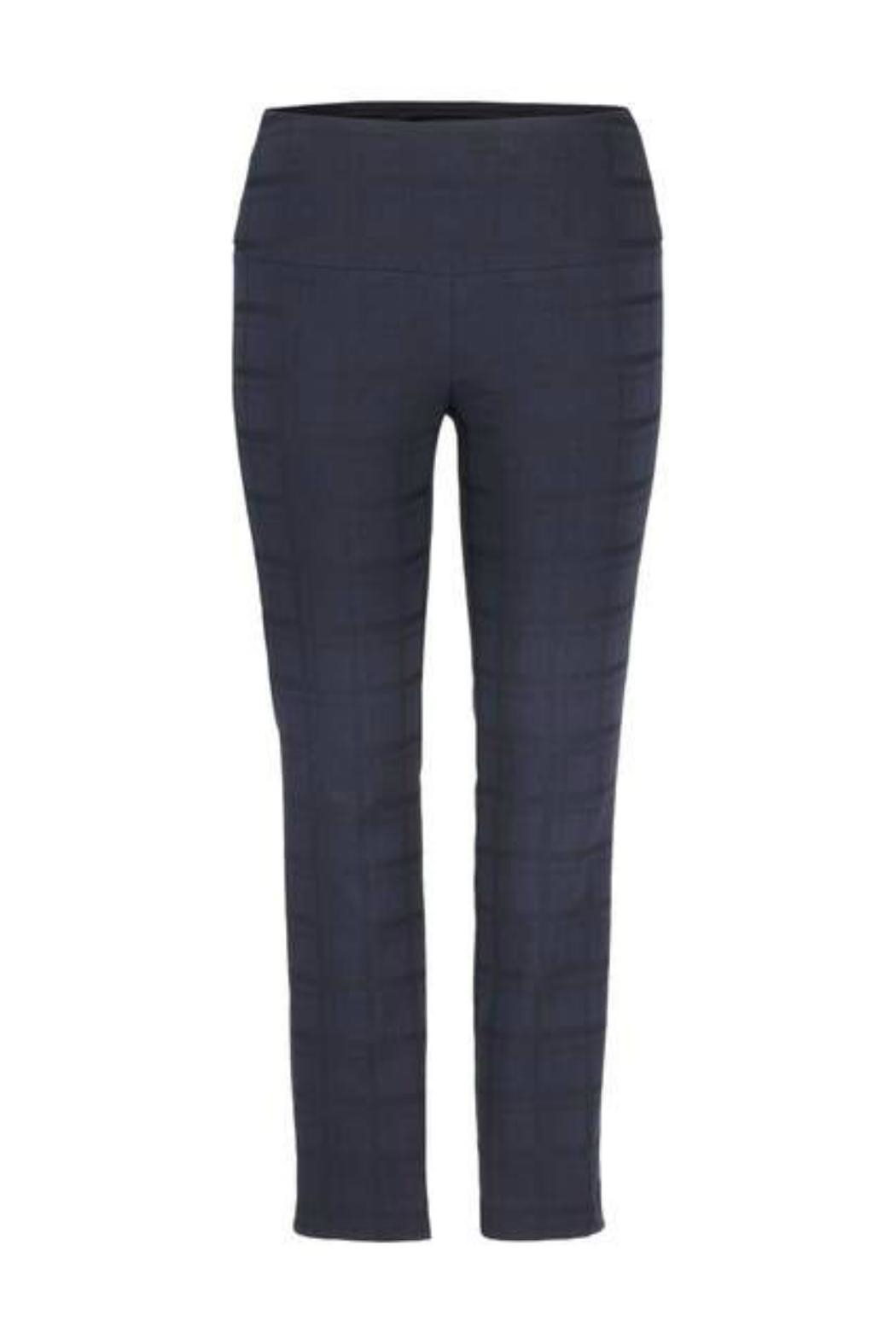 Up! Navy Pull-On Pant - Main Image