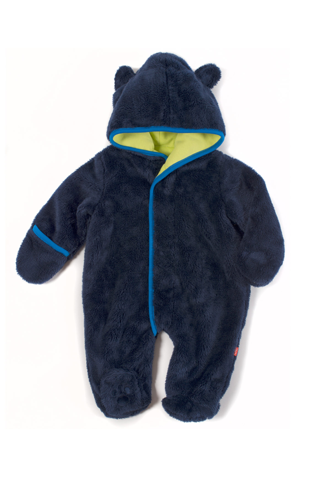 Magnetic Me Navy So Soft 6-9 M - Main Image