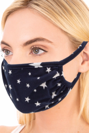 FAME ACCESORIES Star Mask - Product Mini Image