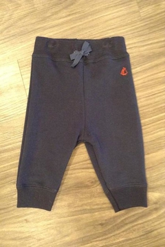 Shoptiques Product: Navy Sweatpants