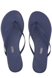 Tkees Navy - Front cropped