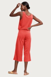 Michael Stars Naya Cropped Jumpsuit - Side cropped