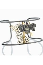 Nayla Shami Jewelry Bee Bracelet - Product Mini Image