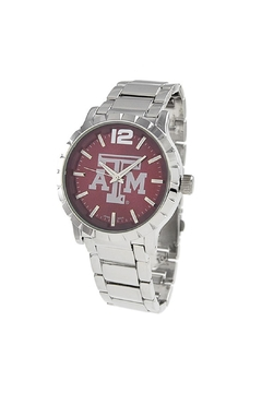 NCAA Texas-A&M-University Men's Watch - Product List Image