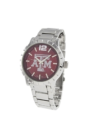 NCAA Texas-A&M-University Men's Watch - Product Mini Image