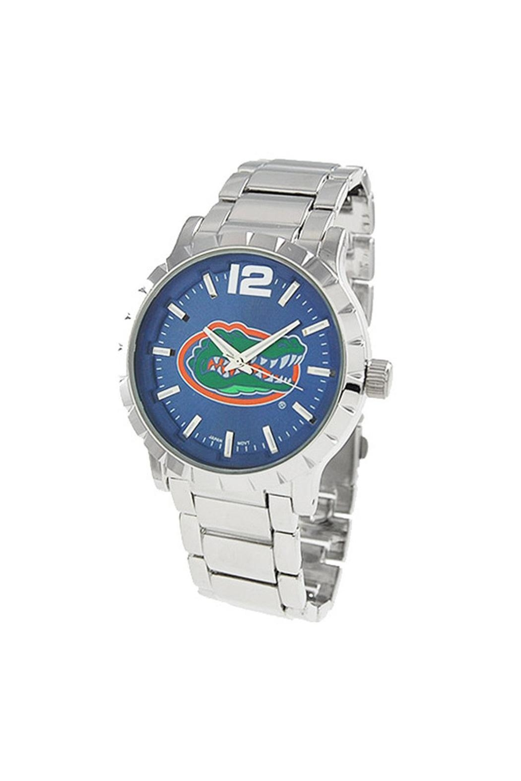 NCAA University-Of-Florida Men's Watch - Front Cropped Image