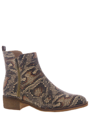 Corkys  Neal Snake Booties - Product Mini Image