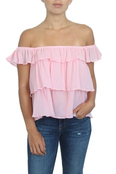 Shoptiques Product: Holly Top