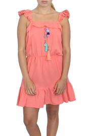 Neat and Tiny Mimi Dress - Product Mini Image