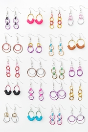 Neat Oh! International Linkt Hoops & Loops - Front full body