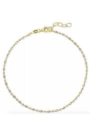 Officina Bernardi Nebula Anklet - Product Mini Image