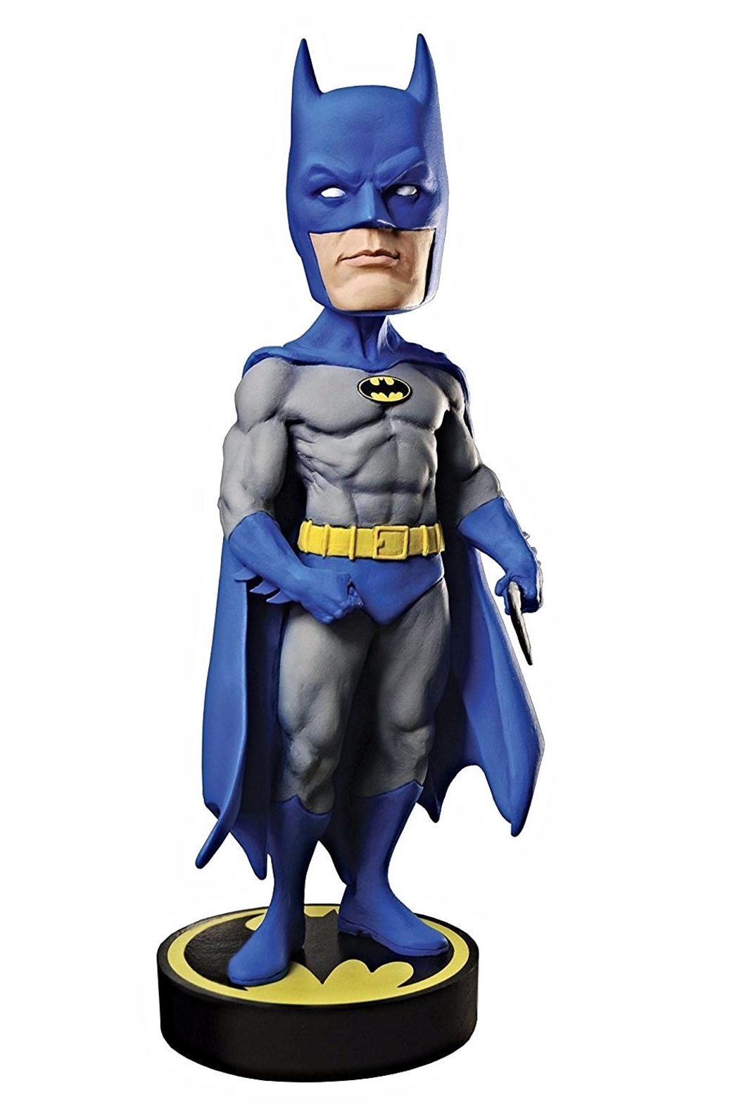 NECA Batman Bobblehead - Front Cropped Image