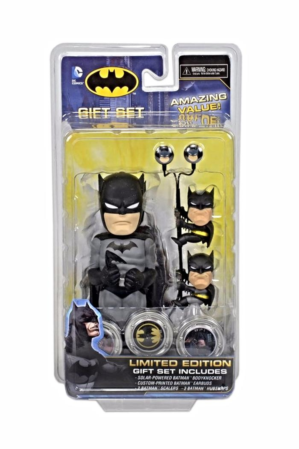 NECA Batman Gift Set - Main Image