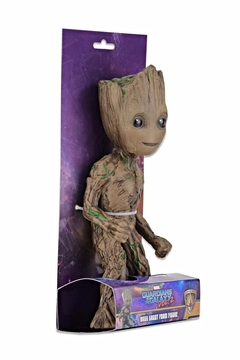 NECA Foam Groot Figure - Alternate List Image