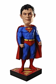 NECA Superman Bobblehead - Product Mini Image