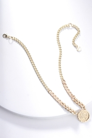 Nakamol Necklace Gold Chain - Product Mini Image