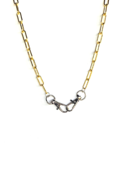 Nicole Lipton Jewelry Necklace/ Mask Chains - Product List Image