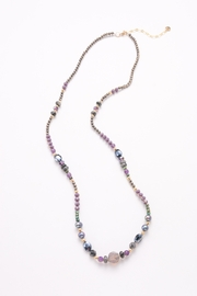 Nakamol Necklace Mixed Bead - Product Mini Image
