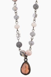 Lula N' Lee Necklace with 16
