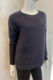 Mansted Nectar - Pocket Crew - Front cropped