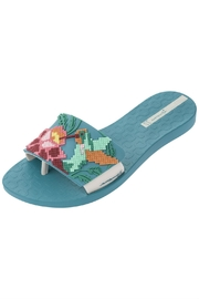 Ipanema Nectar Slide Sandals - Product Mini Image