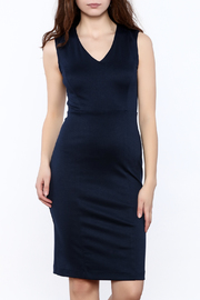 Neda Classic Shift Dress - Product Mini Image