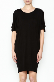 Neda Shirt Dress - Front full body