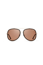 Quay Australia Needing Fame Sunglasses - Product Mini Image