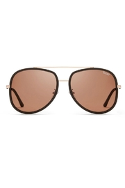 Quay Australia Needing Fame Sunnies - Product Mini Image