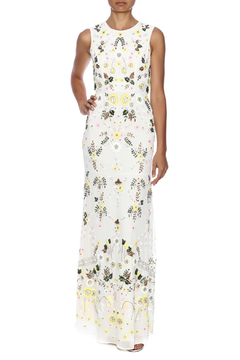 Needle & Thread Sequin Floral Maxi - Product List Image