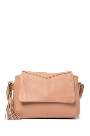 Day & Mood Neel Leather Crosbody - Front cropped