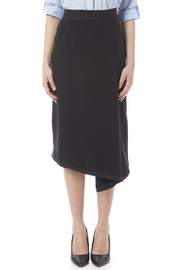 Neesh by D.A.R. Asymmetrical Midi Skirt - Side cropped