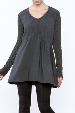 Shoptiques Product: Grey Tunic