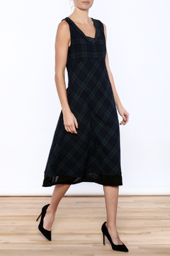 Shoptiques Product: Plaid Dress